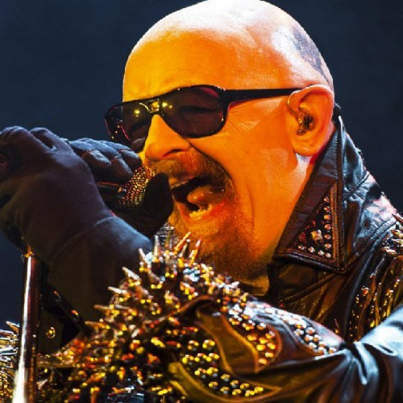 JUDAS PRIEST's ROB HALFORD 'I Shall Not Be Happy Until I See Equality Across The Board, That's Vital!'