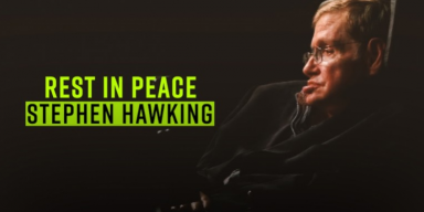 R.I.P. Stephen Hawking, world-famous physicist dead at 76