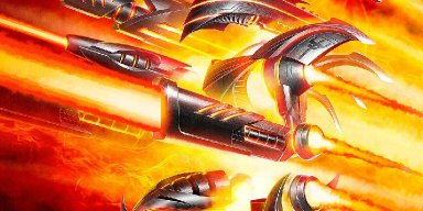 Judas Priest score highest charting album in 38 years and people say metal is dead...