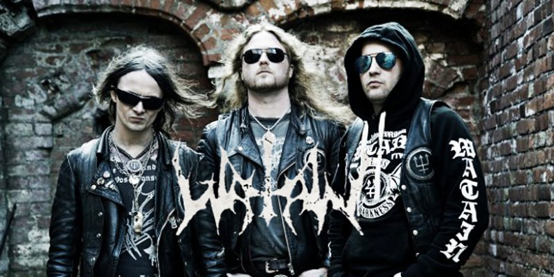 WATAIN On Black Metal's Battle With ANTIFA: 'The Devil Always Wins. It's An Old Lesson Learned'