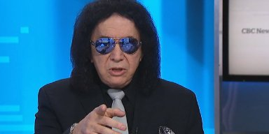 GENE SIMMONS Says That He Has Changed His Stance On Cannabis: 'I Was Wrong And I Was Not Informed'