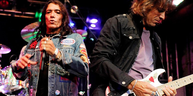 RATT Cannot Exist Without WARREN DEMARTINI And STEPHEN PEARCY, Says JOHN CORABI!