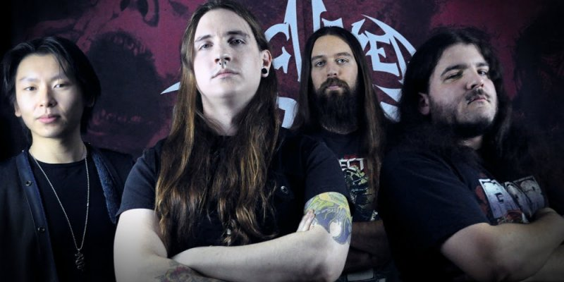"ACCURSED SPAWN Unleash A Brutal Dose of ""Bhopal '84"""