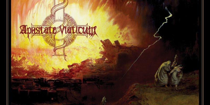 Apostate Viaticum - Before the Gates of Gomorrah