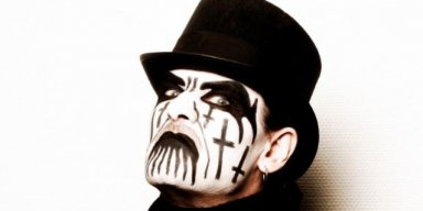 KING DIAMOND To Begin Work On Long-Awaited New Studio Album!