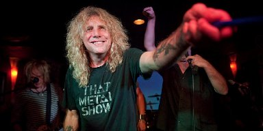 ADLER'S BROTHER SLAMS GUNS N' ROSES