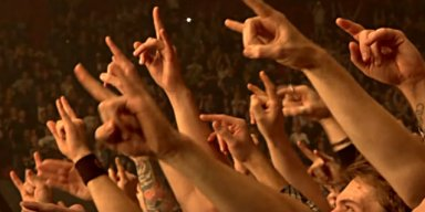 Young Heavy Metal Fans Are At Increased Risk Of Suicide, Self-Harm, Study Finds?