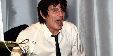 BATTERY CASE AGAINST TOMMY LEE'S SON DROPPED!