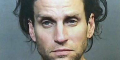 AMERICAN HEAD CHARGE Frontman Arrested On Suspicion Of Guitar Thefts