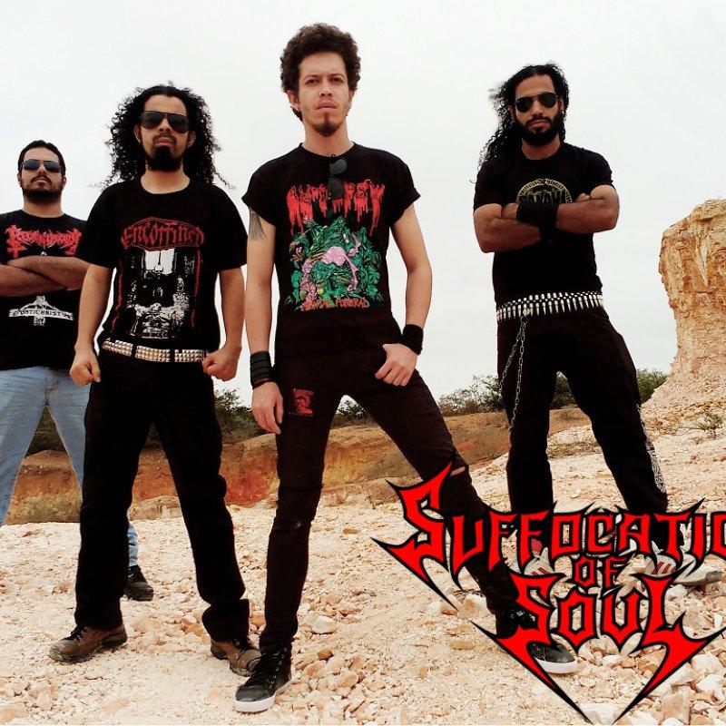 Suffocation Of Soul: Band announces 'Macabre Sentence European Tour 2018', check it out!