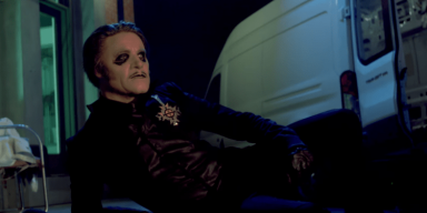 GHOST Shows Off Dead Papa Emerituses, Grand Tour Entrances In New Video!