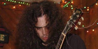 An*l C*nt Guitarist Josh Martin Dies In Escalator Accident