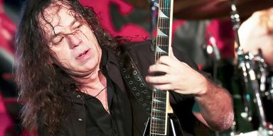 Former DEICIDE And OBITUARY Guitarist RALPH SANTOLLA Is In A Coma After Suffering Heart Attack