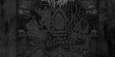 Decrepit Throne - Traitor's Grave