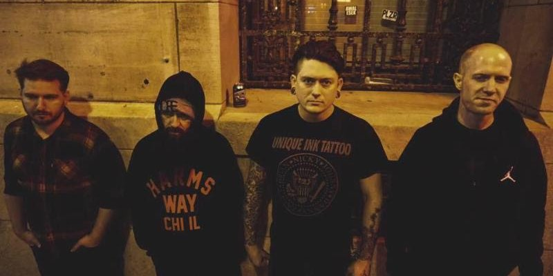 COMESS To Drop Crushing Botched & Flailed Debut Upon The Masses!