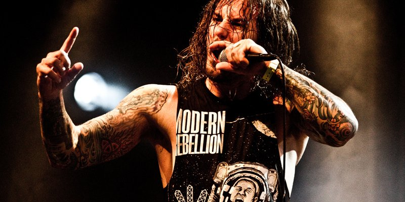 AS I LAY DYING Members Explain Controversial Comeback In An Emotional Video