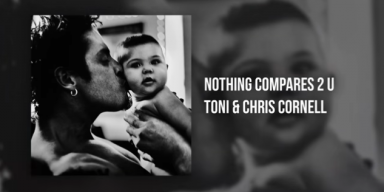 CHRIS CORNELL's Daughter Pays Tribute To Her Late Father With 'Nothing Compares 2 U' Duet