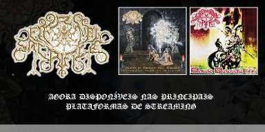 Eternal Sacrifice: Find now one of the main names of Brazilian Pagan/Black Metal  among the digital platforms