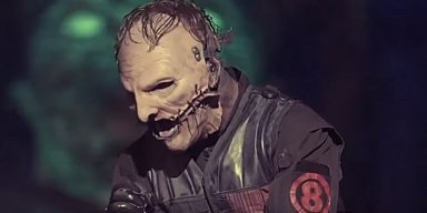 SLIPKNOT's Next Album Will Be 'Iowa' Levels Of Heavy, Says COREY TAYLOR