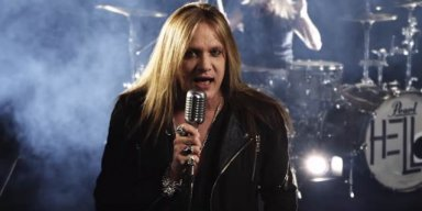 SEBASTIAN BACH is Looking To Make 'Career-Defining,' 'Heavy' New Solo Album