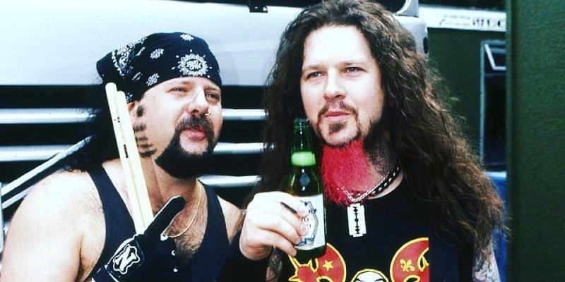 Rock & Metal Legends Pay Tribute To PANTERA Drummer Vinnie Paul Abbott