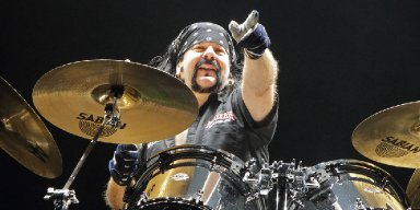 VINNIE PAUL Died In His Sleep