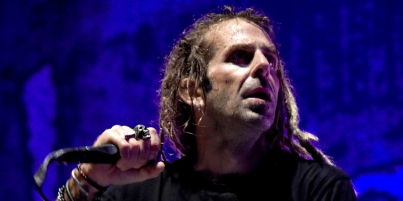 LAMB OF GOD's RANDY BLYTHE Remembers VINNIE PAUL: 'He Always Treated Me And The Guys In My Band Like Family'