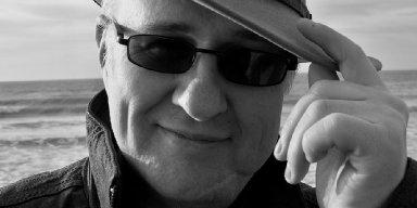 Interview with author JAAP BOEKESTEIN