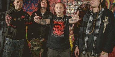 THE EXPLOITED announce North American tour