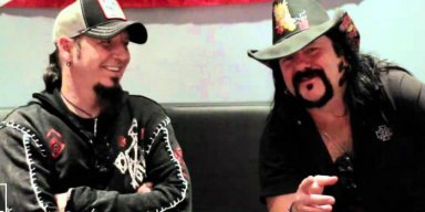 Chad Gray From Hellyeah Sends Out His Condolences To Fans, Friends And Family of Vinnie Paul