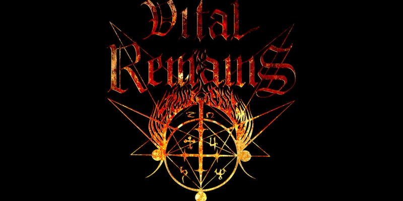 Former Vital Remains vocalist Jake Raymond dead at 40