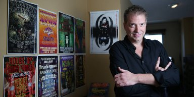 Promoter resuscitating Vegas heavy rock scene one show at a time
