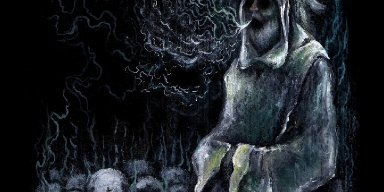 Belgian one man black metal project Ande