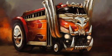 Earsplit Bands In Vans Tour Update