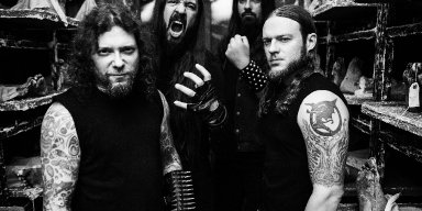 Goatwhore Slams Bootleg Merch Website For Selling The Bands Merch Without Consent!