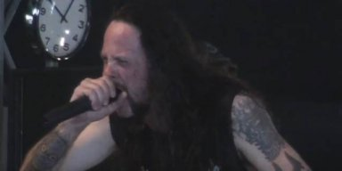 Public Memorial For MALEVOLENT CREATION Singer BRET HOFFMANN To Be Held In North Tonawanda, New York