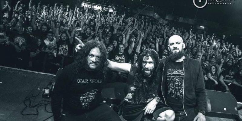 Conan Talks New Album And The State Of Doom Metal In New Interview!