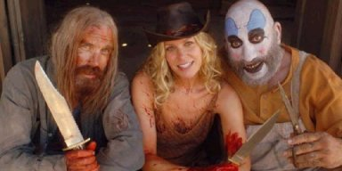 ROB ZOMBIE: Teaser Trailer For '3 From Hell' Movie
