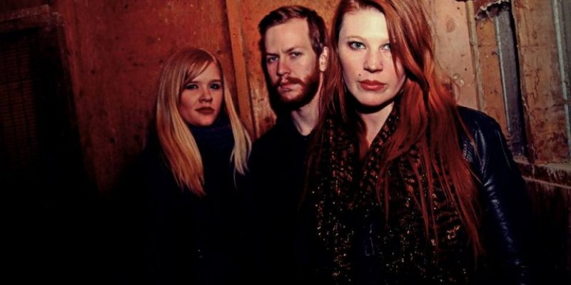 The White Swan featuring Kittie's Merceds Lander to release new album in September