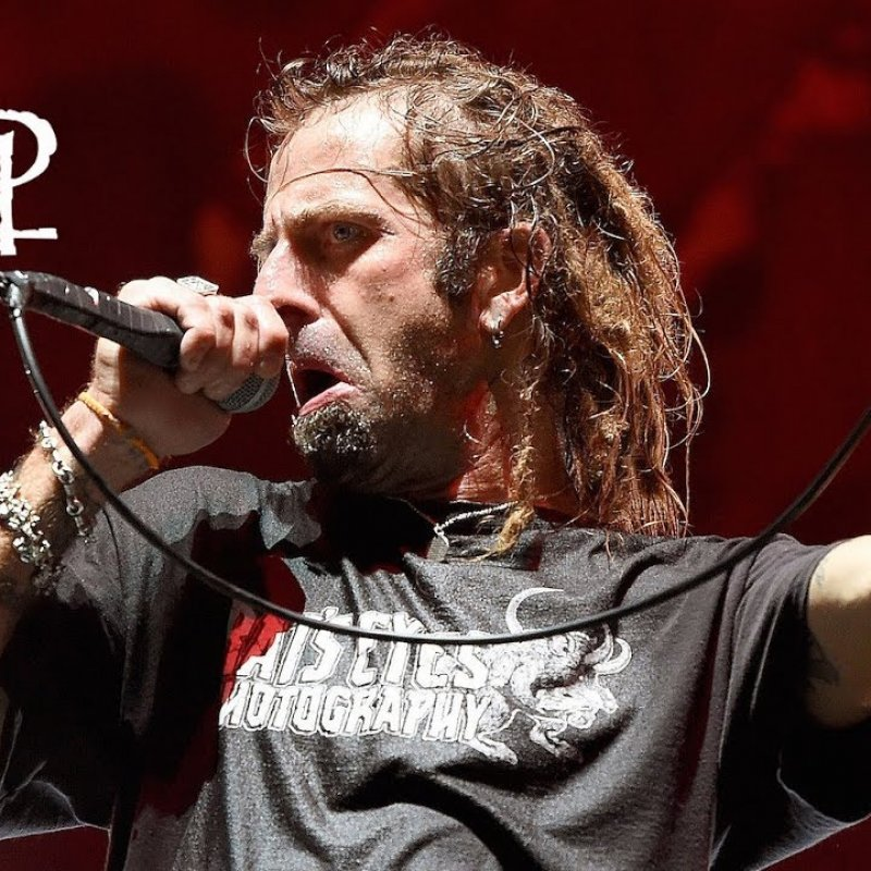 Randy Blythe on Lamb of God's Sliang Laos Cover, Homage to Richmond Scene