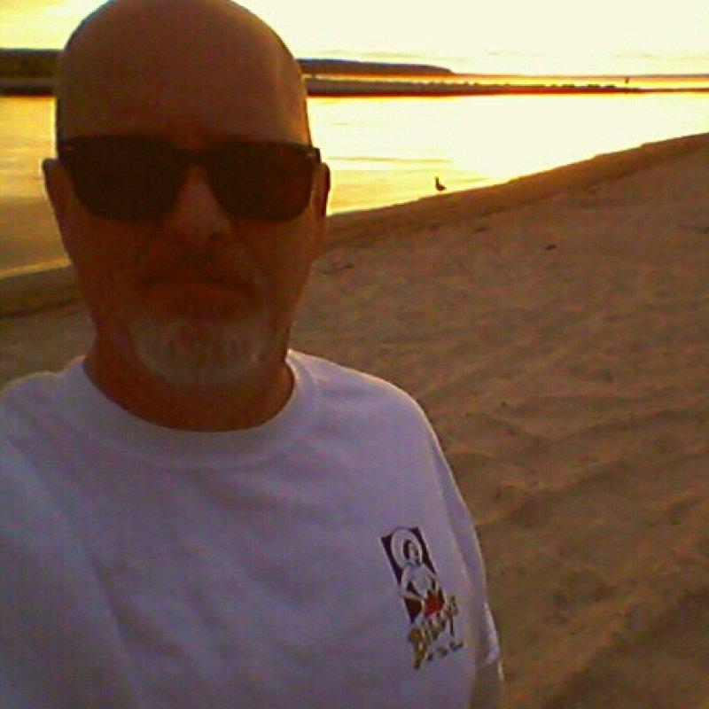 Interview with poet Craig Michael