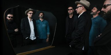 """Italian Noise Rock Unit Unveils """"Swampland"""" Video"""
