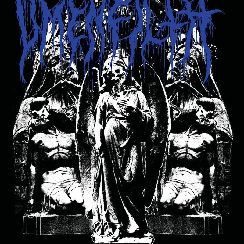 "Streamimg ""Under The Scythe Of The Infidel"" From San Pablo City-Based Black Metal Legion; Hymns Of Diabolical Treachery"