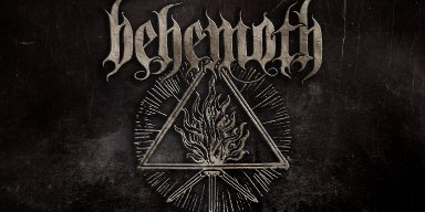 BEHEMOTH Announces North American Ecclesia Diabolica America 2018 e.v. Tour With Special Guests At The Gates And Wolves In The Throne Room