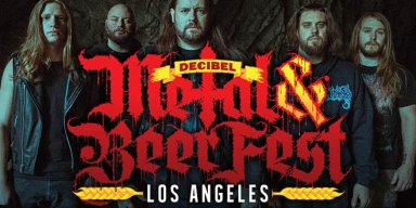 The Black Dahlia Murder, Khemmis & Trappist Added to Decibel Metal & Beer Fest: Los Angeles