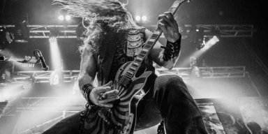 Zakk Wylde Opens up About Fight for His Life, Keeping Sober, Ozzy's Advice