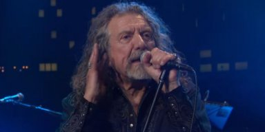 ROBERT PLANT & THE SENSATIONAL SPACE SHIFTERS Announce New U.S. Tour Dates