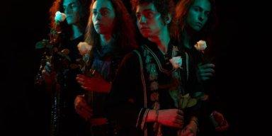 GRETA VAN FLEET Releases New Single, 'When The Curtain Falls'