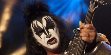 Gene Simmons Says Former KISS Members Cannot Wear Makeup On Final Tour