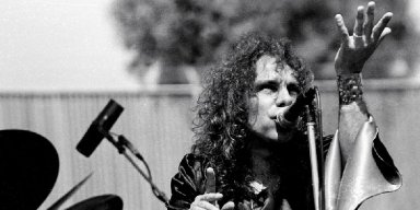What happened when Ronnie James Dio joined Black Sabbath
